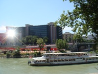 Vienna City Tours Book Boat Rides On The Danube Rent Boats