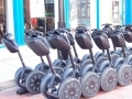sightseeing Segway tours in the city of Vienna